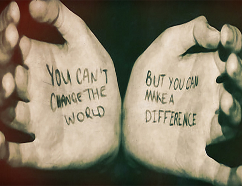 People Who Make a Difference