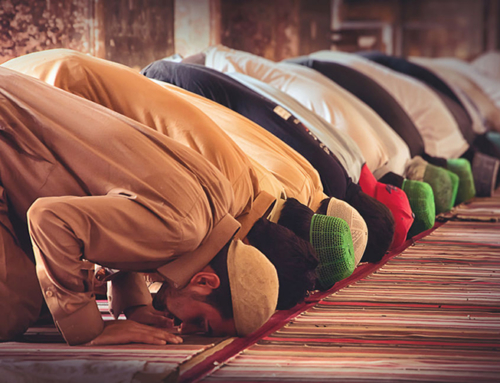 Prayer (Salaat) in Islam (Pt 4)