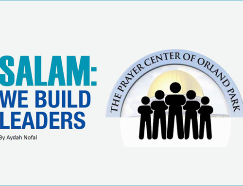 SALAM: We Build Leaders