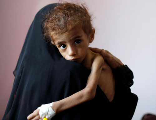 Yemen, What Can We Do?