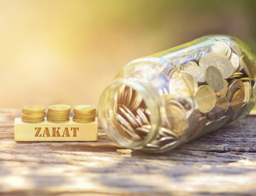Zakat: Its Impact on Social Order