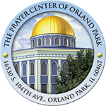 Orland Park Prayer Center Home Page Logo