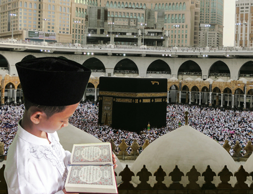 Al-Hajj: Mere Ritual or A Comprehensive Way of Life?